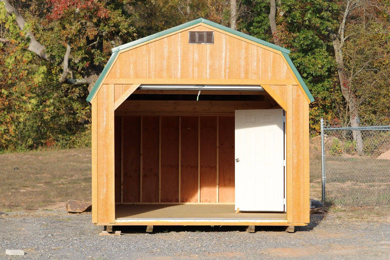 Utility Sheds for Sale, Asheville, NC
